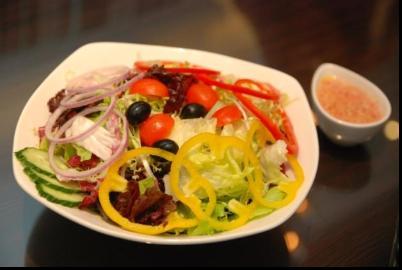 包括中式(云南,广东及新疆菜),泰式,越式,星马,台式,美式及日式铁板餐图片