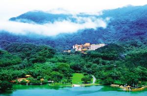 深圳紅色旅遊景區