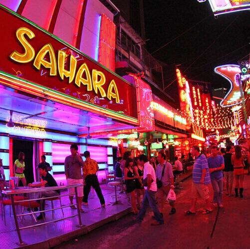 曼谷Terminal 21購物攻略